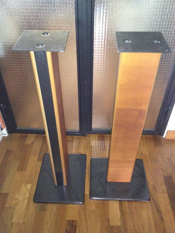 Wts Speaker Stands 29 Quot